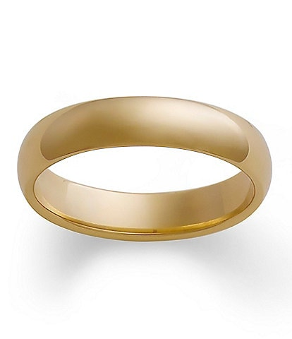 James Avery 14k Gold Athena Band