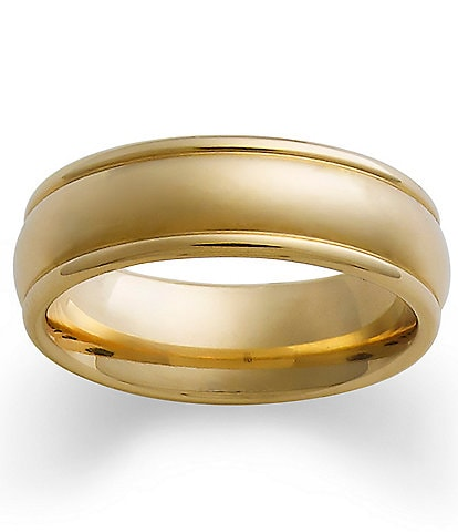 James Avery 14k Gold Eternal Band