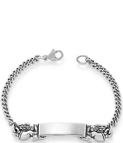 James Avery Baby's Angel ID Bracelet