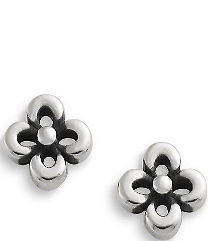 James Avery Blossom Ear Posts