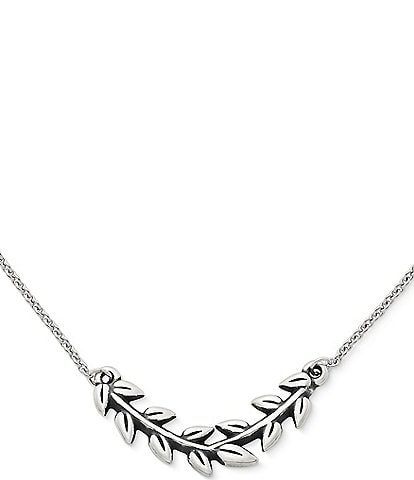 James Avery Delicate Vines Necklace