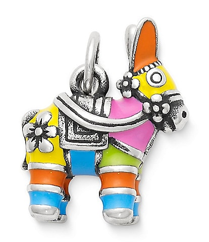 James Avery Enamel Pinata Charm
