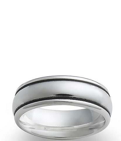 James Avery Eternal Band Ring