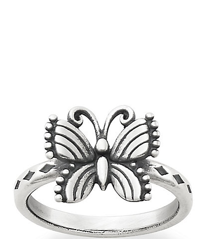 James Avery Festival Butterfly Ring