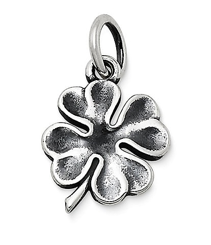 James Avery Four Leaf Clover Charm