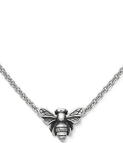 James Avery Honey Bee Necklace