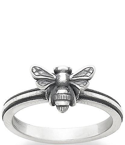 James Avery Honey Bee Ring