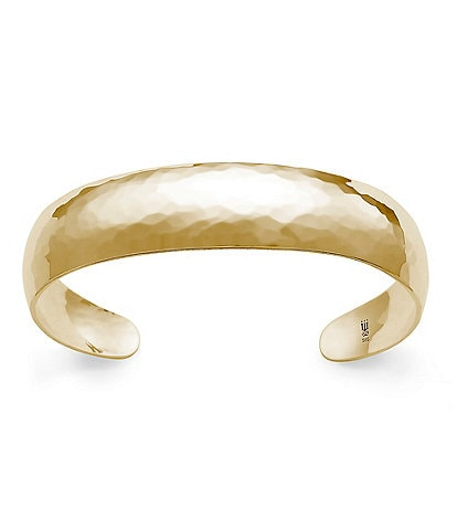 James Avery The Divina Cuff Bracelet