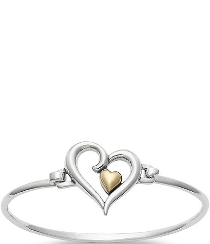 James Avery Joy of My Heart Bracelet