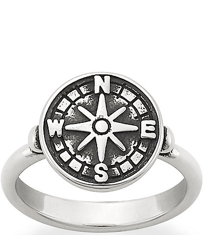 James Avery Life's Journey Ring