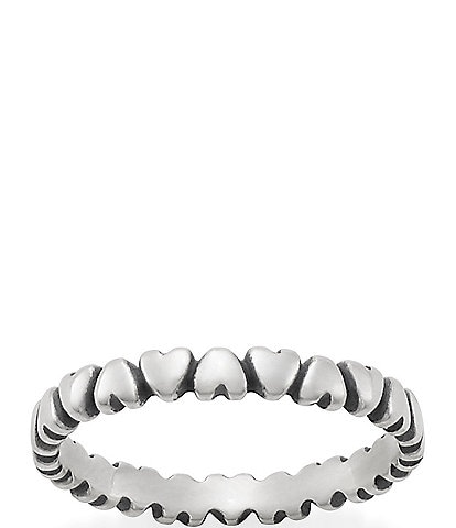 James Avery Lots of Love Band