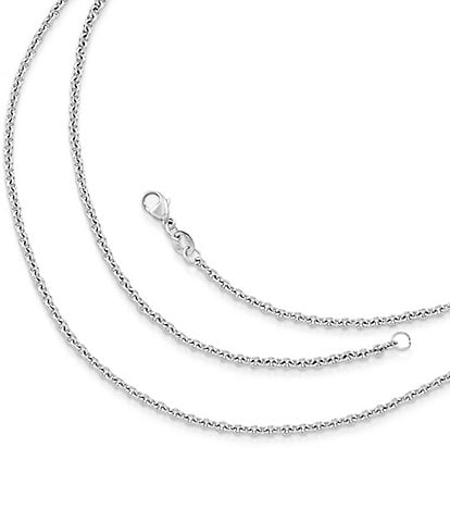 James Avery Medium Cable Chain