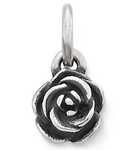 James Avery Mini Rose Charm