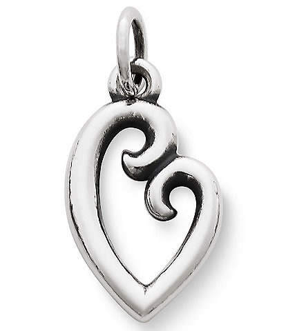 James Avery Mother's Love Sterling Silver Charm