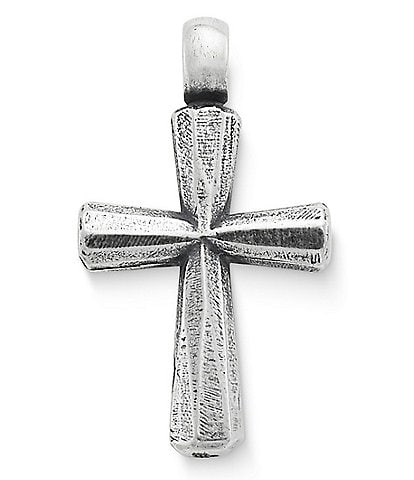 James Avery Old World Cross Pendant