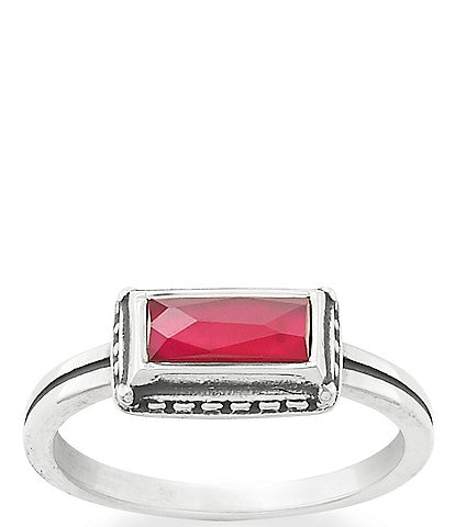 James Avery Palais Rouge Doublet Ring