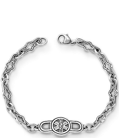 James Avery Physician E.M.T. on Giotto Bracelet