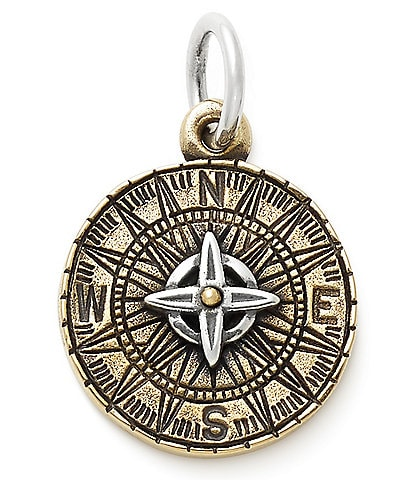 James Avery Point The Way Pendant