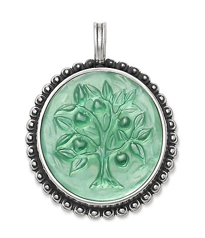 James Avery Sculpt Tree of Life Pendant