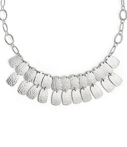 James Avery Shimmering Elements Necklace