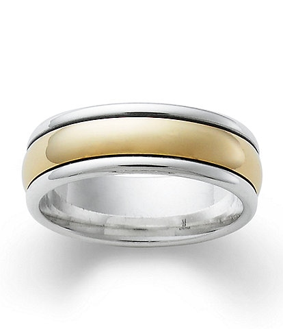 James Avery 14K Simplicity Band