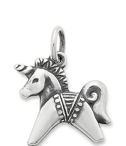 James Avery Unicorn Charm