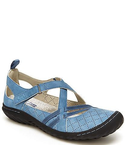 JBU by Jambu Nicole Cross-Band Slip-On Shoes