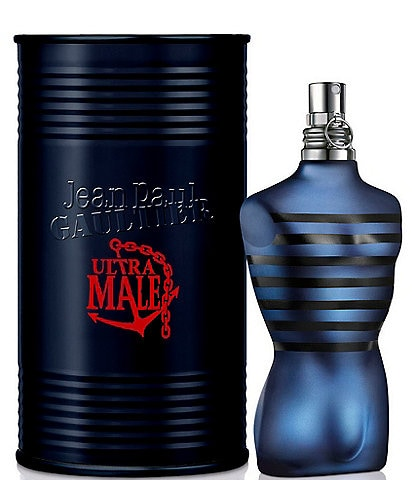 Jean Paul Gaultier Le Male Le Eau de Parfum