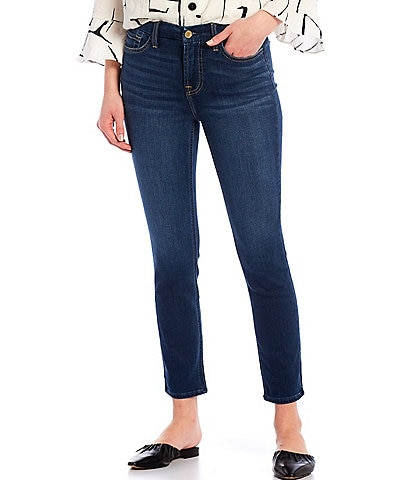 JEN7 by 7 for All Mankind Ankle Skinny Jeans