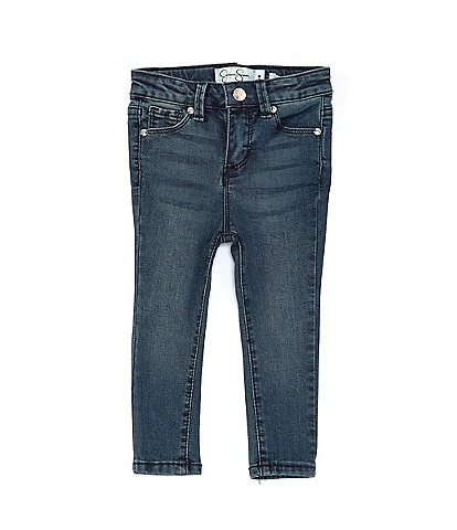 Jessica Simpson Baby Girls 12-24 Months Super Skinny Jeggings