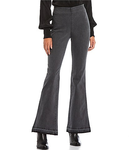 Jessica Simpson High Rise Flare Jeggings