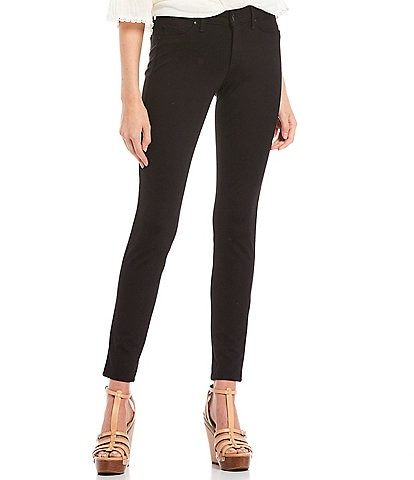 Jessica Simpson Kiss Me Super Skinny Ponte Pants