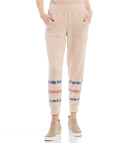 Jessica Simpson Coordinating Ryland Stripe Jogger Pants