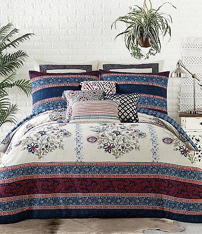 Jessica Simpson Verbena Comforter Mini Set