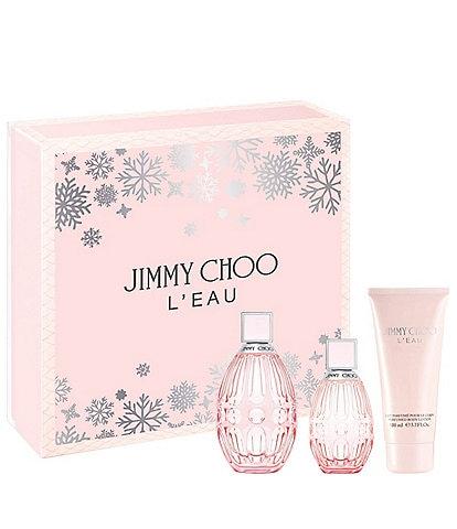 Jimmy Choo L'Eau 3-Piece Gift Set