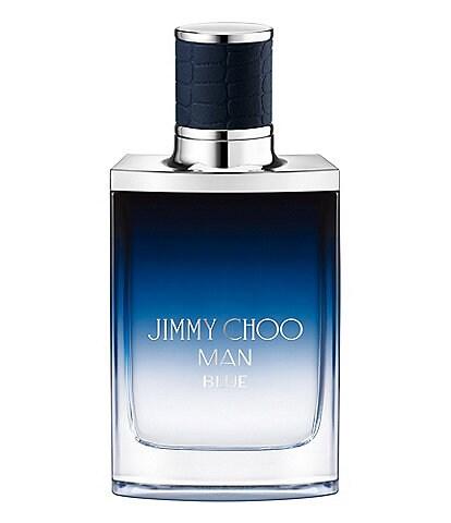 Jimmy Choo Man Blue Eau de Toilette Spray