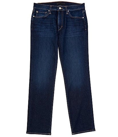 Joe's Jeans Classic Tulan Relaxed Straight Fit Jeans