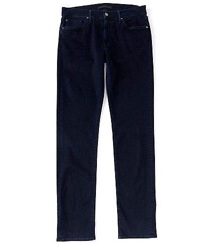 Joe's Jeans Straight Narrow Vert Brixton Jeans