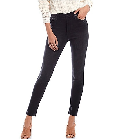 Joe's Jeans The Charlie Ankle Skinny Fit Jeans