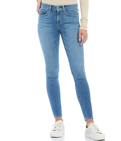 Joe's Jeans The Icon Skinny Mid-Rise Ankle Jeans