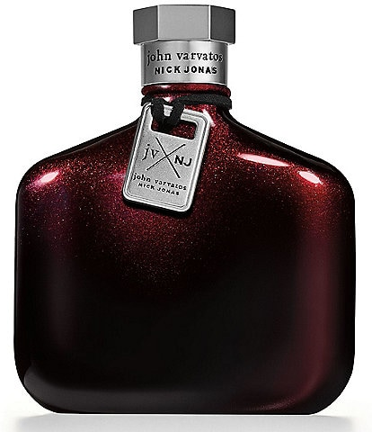 Jonh Varvatos JVxNJ Red Edition