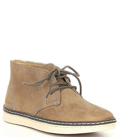 Johnston & Murphy Boys' McGuffey Chukka Boots (Youth)