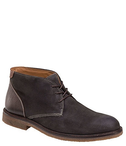 Johnston & Murphy Copeland Leather Boot