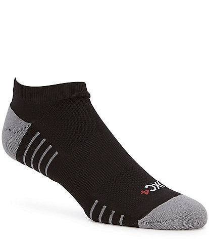 Johnston & Murphy Men's XC4 Performance Ankle Socks