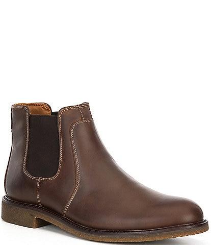 Johnston & Murphy Men's Copeland Chelsea Boots