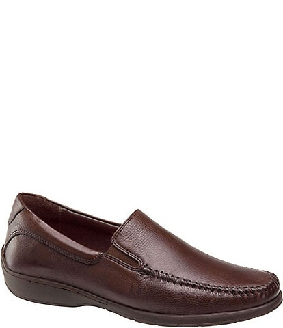 Johnston & Murphy Men's Crawford Venetian Loafer