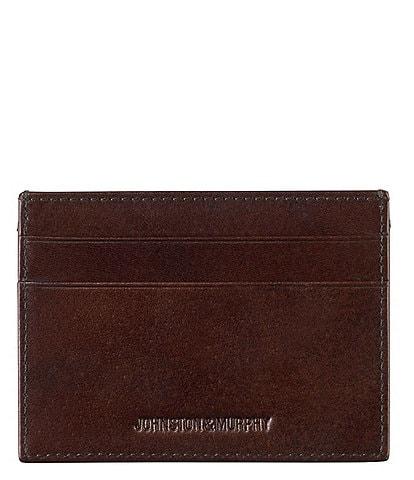 Johnston & Murphy Men's Wallet