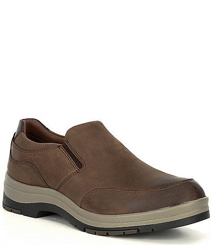 Johnston & Murphy Men's XC4 Cahill Slip-Ons