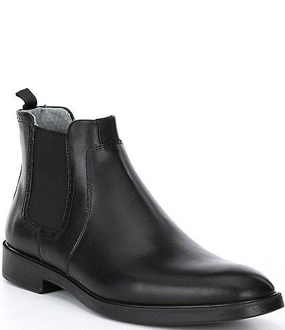Johnston & Murphy Men's XC4 Maddox Waterproof Chelsea Boots