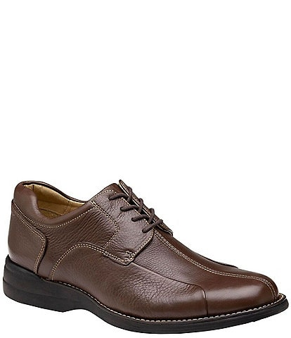 Johnston & Murphy Shuler Bicycle Oxfords